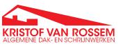 Logo Dakwerken Kristof Van Rossem