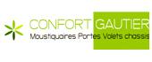 Logo Confort Gautier