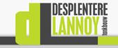 Logo Tankbouw Desplentere-Lannoy