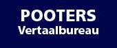 Logo Pooters Vertaalbureau