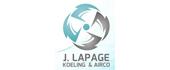 Logo LAPAGE J.