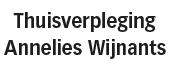 Logo Thuisverpleging Annelies Wijnants