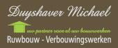 Logo Duyshaver Michael