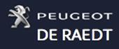 Logo De Raedt