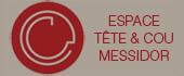 Logo Espace Tête et Cou Messidor