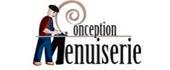 Logo Conception Menuiserie