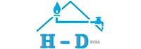 Logo H-D