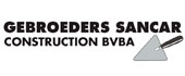 Logo Gebroeders Sancar Construction