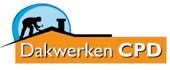 Logo Dakwerken CPD