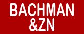 Logo Bachmann & Zn