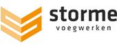 Logo Storme Voegwerken