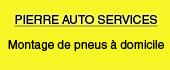 Logo Pierre Auto Services