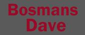 Logo Bosmans Dave