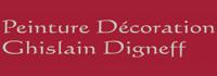 Logo Peinture Décoration Ghislain Digneff