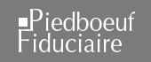 Logo Piedboeuf Fiduciaire