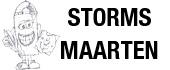 Logo Storms Maarten