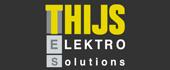 Logo Thijs Elektro Solutions