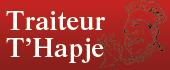 Logo Traiteur t´Hapje