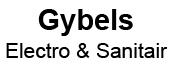 Logo Gybels Electro & Sanitair