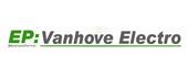 Logo Vanhove Electro