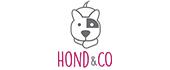 Logo Hond & Co