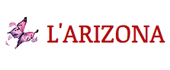 Logo L'Arizona
