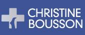 Logo Bousson Ch