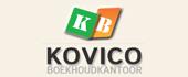 Logo Boekhoudkantoor Kovico