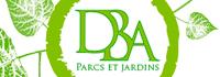 Logo DBA Parcs & Jardins
