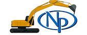 Logo Grondwerken Nick Provinciael