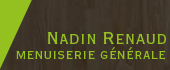 Logo Menuiserie générale Nadin Renaud