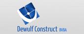 Logo Dewulf Construct