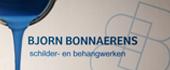 Logo Schilderwerken Bonnaerens Bjorn