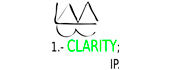 Logo Clarity IP