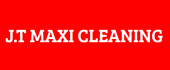 Logo J.T. Maxi-Cleaning
