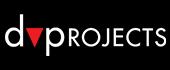 Logo DV Projects BVBA