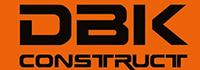 Logo DBK Construct