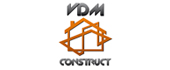 Logo VDM CONSTRUCT