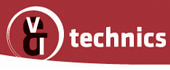 Logo V&I Technics (Keerman Willy)
