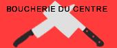 Logo Boucherie du Centre