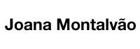 Logo Montalvão Joana