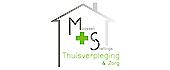 Logo Thuisverpleging en Zorg