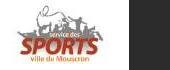 Logo Service des Sports - Centre Administratif Mouscron