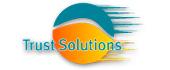 Logo Trust Solutions