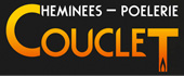 Logo Couclet Cyril