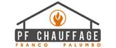 Logo PF Chauffage
