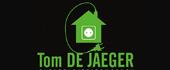 Logo De Jaeger Tom
