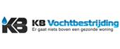 Logo KB Pleisterwerken & Vochtbestrijding