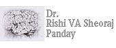 Logo DR RVA Sheorajpanday