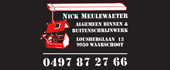 Logo Meulewaeter Nick